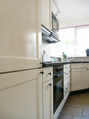 Kitchen Restyle